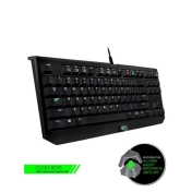 Геймърска клавиатура Razer BlackWidow Tournament Edition 2014
