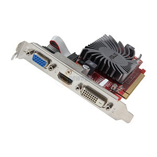 Видео карта Asus AMD Radeon HD 5450 SL V2 1GB DDR3 - Йон ...: http://www.ioncomputers.bg/product/1334/asus-radeon-hd-5450-1gb-sl-v2.html