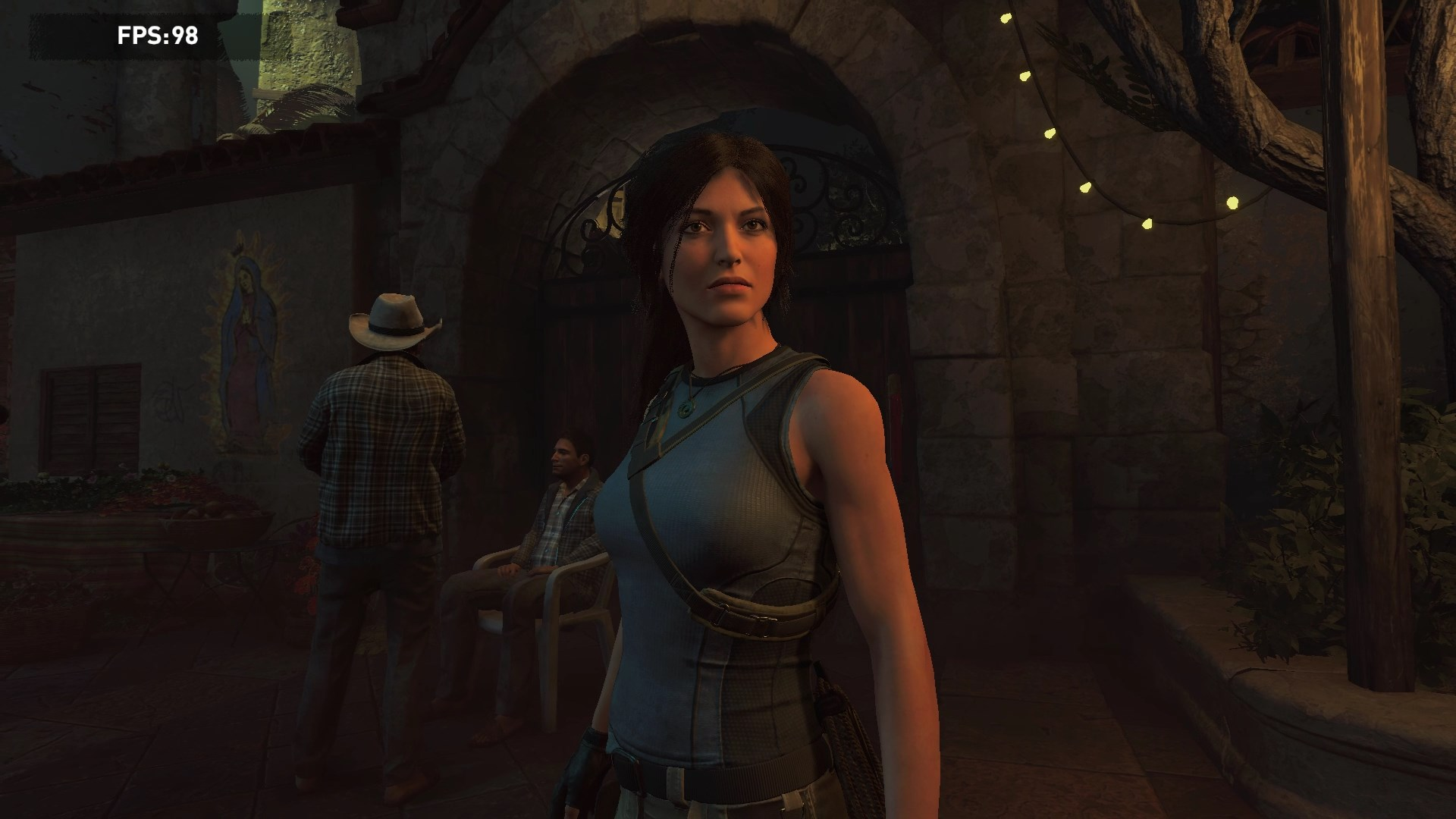 RTX 2060 benchmark Shadow of the Tomb Raider