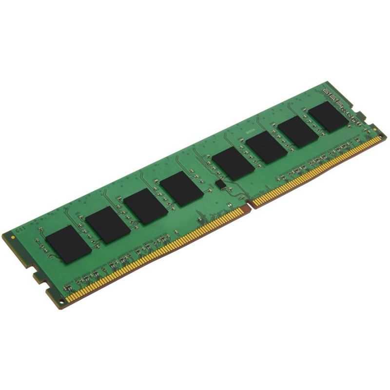 RAM памет 8GB DDR4 2400MHz Kingston