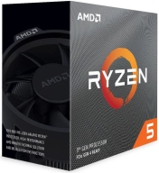 Процесор AMD RYZEN 5 3600 3.6GHz (4.2GHz Turbo) AM4 BOX