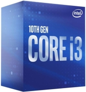 Процесор Intel Core i3-10100F 3.6GHz, 6MB, LGA1200, box