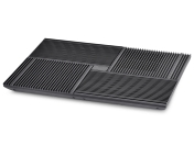 "DeepCool Notebook Cooler 17\"" MULTI CORE X8 - Black"""