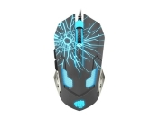 Fury Gaming Mouse GLADIATOR 3200DPI NFU-0870