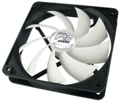 Arctic Arctic Fan F12 PWM PST - 120mm/300-1350rpm