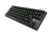 Natec Genesis Mechanical keyboard 87 keys THOR 300 TKL GREEN BACKLIGHT NKG-0945