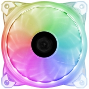 Raidmax NV-R120TP RGB FAN 120x120x25mm, 4pin,Bearing Type :Hydraulic