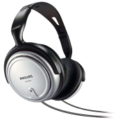 Слушалки Philips SHP2500 сребристи