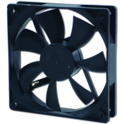 Вентилатор Evercool Fan 120x120x25 Sleeve 2000rpm - EC12025M12SA