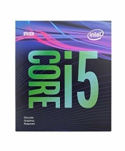 Процесор Intel Core i5-9400F 2.9GHz BX80684I59400FSRF6M