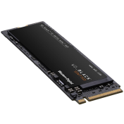 SSD диск 250GB Western Digital Black, M.2 NVMe
