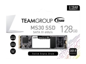 SSD диск Team Group 128GB MS30, TM8PS7128G0C101