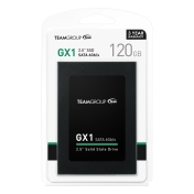 SSD диск Team Group 120GB GX1, T253X1120G0C101