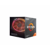 Процесор AMD RYZEN 7 3700X 3.6GHz (4.4GHz Turbo) AM4 BOX