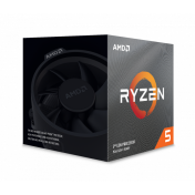 Процесор AMD RYZEN 5 3600X 3.8GHz (4.4GHz Turbo) AM4 BOX