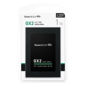 "SSD диск Team Group GX2, 2.5"", 1 TB, T253X2001T0C101"