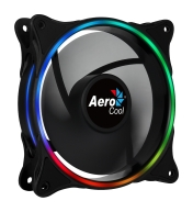 Вентилатор 120mm AeroCool ECLIPSE 12 aRGB - ACF3-EL10217.11