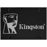 SSD диск Kingston 256GB KC600 - SKC600/256G