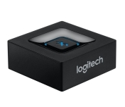 Аудио адаптер Logitech Bluetooth Audio Receiver - 980-000912
