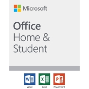 Офис пакет Microsoft Office Home and Student 2019 Bulgarian EuroZone Medialess P6