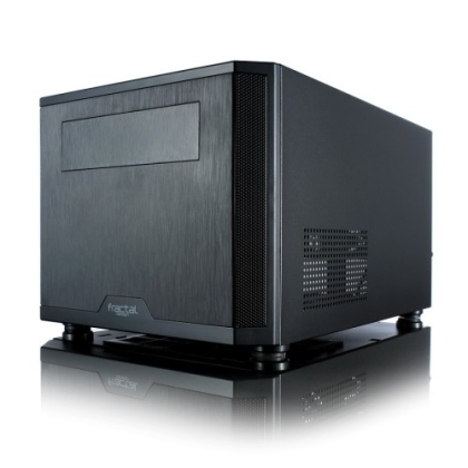 Fractal Design CORE 500 MINI ITX BLACK