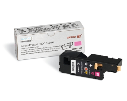 Xerox Phaser 6000/ 6010 Magenta print cartridge