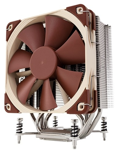 Noctua CPU Cooler NH-U12DX i4 - LGA2011(square/narrow)/LGA1356/LGA1366