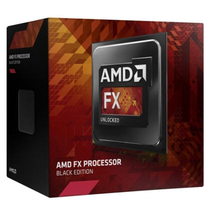 Процесор AMD FX-8370 (8 MB Cache, 4.00 GHz) AM3+