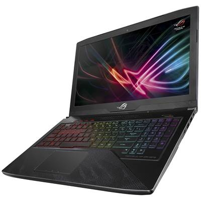 7ca34f5e36f Геймърски лаптоп Asus ROG Strix GL503GE-EN002