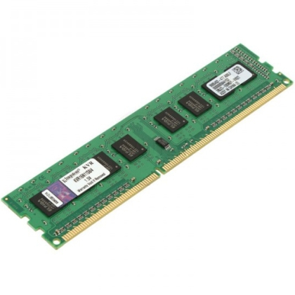 RAM памет 4GB DDR3 1600 MHz Kingston