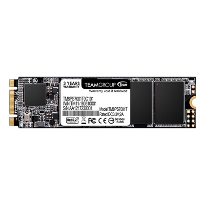 SSD диск Team Group MS30 512GB M2 SATA