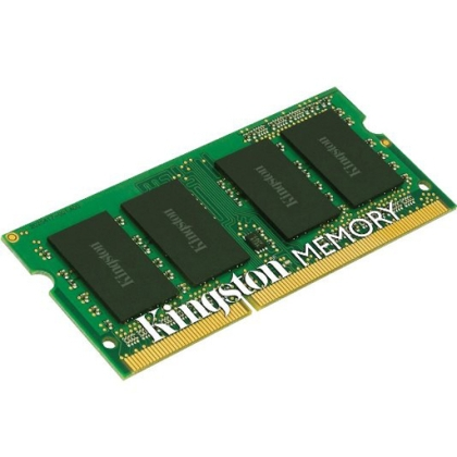 RAM памет 2GB DDR3L 1600 MHz Kingston SODIMM