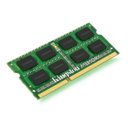 RAM памет 4GB DDR3 1600 MHz Kingston SODIMM