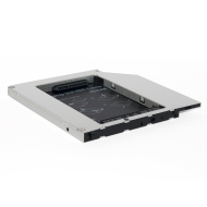 OEM Чекмедже Laptop Caddy 12.7mm за втори HDD/SSD