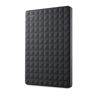 1TB Seagate Expansion Portable, черен