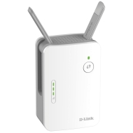 Адаптер D-Link Wireless AC1200 Dual Band Range Extender with GE port
