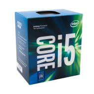 Процесор Intel Core i5-7500 (6 MB Cache, 3.40 GHz) LGA1151 Kaby Lake