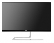 "AOC I2781FH, 27"" Borderless Wide IPS LED, 4 ms, 50М:1 DCR, 250 cd/m2, FullHD 1920x1080, HDMI, Black"