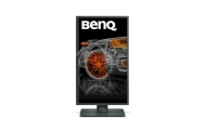 "BenQ PD3200Q, 32"" Wide VA LED, 4ms GTG, 3000:1, 20M:1 DCR, 300 cd/m2, 2560x1440 · WQHD, VGA, HDMI, DVI, DP/miniDP, USB, Card reader, Speakers, Black"