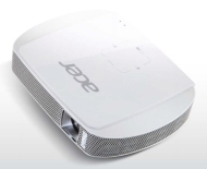 Acer Projector C205 Portable, DLP, LED, FWVGA (854x480), 1000:1, 150 ANSI Lumens, HDMI, MHL, USB, Bag