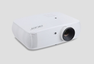Acer Projector H5382BD, DLP, 720p (1280x720), 20000:1, 3300 ANSI Lumens, HDMI/MHL, 3D Ready, Speaker, Bag