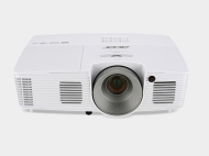 Acer Projector H6517ABD, DLP, 1080p (1920x1080), 20000:1, 3400 ANSI Lumens, HDMI, Speaker, 3D Ready, Bag