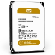 HDD Server Western Digital Gold (3.5'', 2TB, 128MB, 7200 RPM, SATA 6 Gb/s)