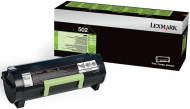 Lexmark 502 Return Program Toner Cartridge