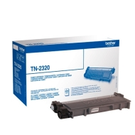 Brother TN-2320 Toner Cartridge High Yield