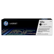 HP 131X Black LaserJet Toner Cartridge