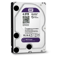 "Хард диск 4TB 3.5"" Western Digital Purple WD40PURX"