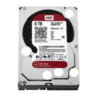 "Хард диск 6TB 3.5"" Western Digital Red WD60EFRX"