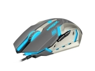 Fury Gaming mouse WARRIOR 3200DPI NFU-0869