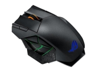 Геймърска мишка ASUS ROG Spatha RGB Wireless, MMO